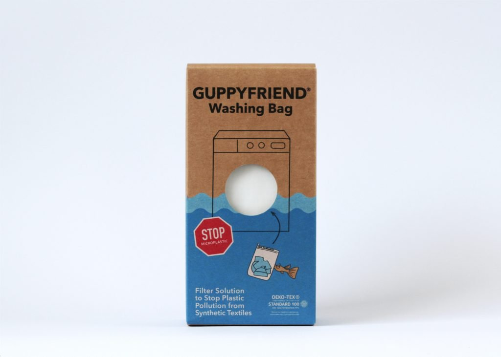guppfriend washing bag australia